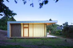 Architekten Stein Hemmes Wirtz  Dietrich-Bonhoeffer-Haus