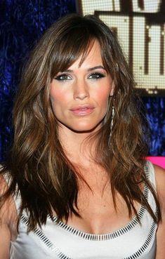 Jennifer Garner Hairstyle Short Medium Long Wavy Curly StraightJennifer Garner Hairstyles