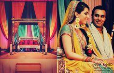 wedding swing #wedding #fashion #trends