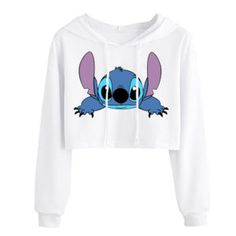 Cute Disney Outfits, Cute Lazy Outfits, Cute Casual Outfits, Girls Fashion Clothes, Teen Fashion Outfits, Outfits For Teens, Trendy Hoodies, Cute Sleepwear, Cute Stitch
