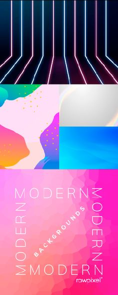 Abstract Lines, Abstract Backgrounds, Wallpaper Backgrounds, Colorful Backgrounds, Wallpapers, Background Decoration, Mark Nct, Line Patterns, Design Set