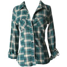 Long Sleeve Boyfriend Plaid Top-NOVELTY TOPS-Styles for Less Clothes... (59 RON) ❤ liked on Polyvore featuring tops, blouses, shirts, blusas, shirts & tops, boyfriend blouse, novelty shirts, longsleeve shirt and plaid top