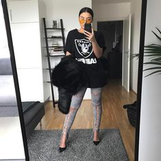 """9,584 Likes, 84 Comments - SHANNEN JAI PEROOMAL (@shannenjai) on Instagram: """"Oh, you thought I only got them in one colour @windsorstore #lol #thankmelater #raiders…"""""""