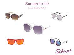 Sichert Euch die passende Sonnenbrille für den goldenen Herbst und Spätsommer
