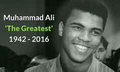 Muhammad Ali dead: Greatest quotes from the legendary boxer