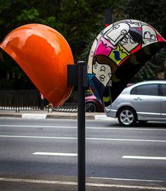 Call Parade, São Paulo, Brazil