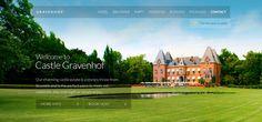 15 Hotel Website Design for Your Inspiration