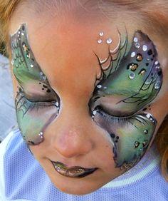 face paint contest - Google Search
