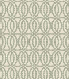 Home Decor Fabric-Annie Selke Pearls Slate: home decor fabric: fabric: Shop | Joann.com