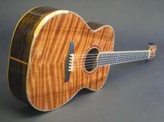 Worland Guitars