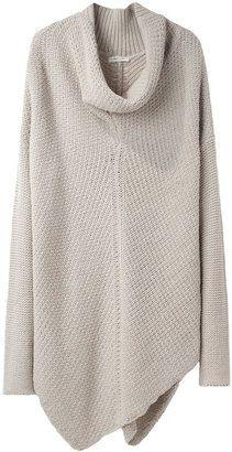 ShopStyle: Helmut Lang / Pointed Hem Pullover