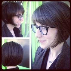 Ashley Marie - Gold On Grand Salon #DTLA #LA #hair #Davines