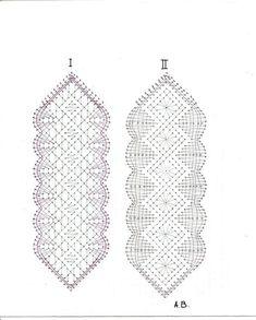 Hairpin Lace Crochet, Crochet Motif, Crochet Edgings, Crochet Shawl, Lace Earrings, Lace Jewelry, Etsy Earrings, Bobbin Lace Patterns, Bead Loom Patterns