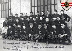 1967-68: settimi a fine stagione con 32 punti. Nota positiva: i giovani Setti, Magnani, Giovanetti, Lugli, Marchi e Forghieri vengono lanciati in prima squadra.