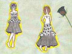 roupas multifuncionais trabalho de conclusão de curso
