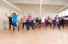 Unterricht der Ausbildung zum staatlichen anerkannten Tanzpädagogen mit Zusatz Kulturmanagement an der Tanz-Akademie Minkov #minkov #ausbildung #tanz #dance