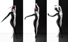 Aizone by Sagmeister+Walsh Studio.