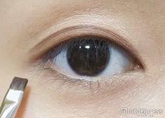 (画像7/11)アイプチにさよなら!全一重女子に贈る新しい一重メイク Make Up, Beauty, Makeup, Cosmetology, Make Up Dupes, Maquiagem