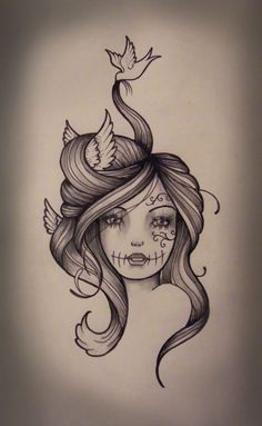 Image result for gypsy tattoo for men