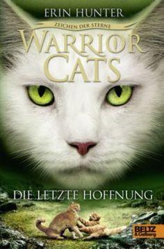 Warrior Cats! Den hier abgebildeten Band 6 und alle weiteren Bände findet ihr bei uns! #warriorcats #bücher #weltbild