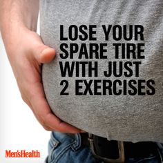 It sounds easy, but don't be fooled. #weightloss http://www.menshealth.com/deltafit/ultimate-two-exercise-workout