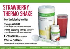 herbalife wild berry beverage mix nutrition facts - Google Search
