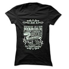 Job Title Business Analyst T Shirts, Hoodies. Get it now ==► https://www.sunfrog.com/LifeStyle/Job-Title-Business-Analyst-99-Cool-Job-Shirt-.html?57074 $22.25