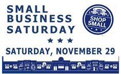 Please remember to support Small Businessthis Saturday! #DineSmall #ShowUsYourMenu #Thanksgiving #happyholidays