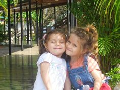 Mis amores...
