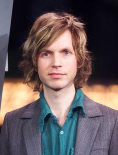superfueledfreaksicle:  His hair is perfect.