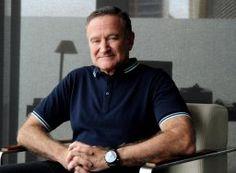 Robin Williams   BUNTE.de