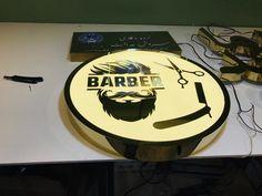 استيل رينگي Barber, Beard Trimmer, Barber Shop