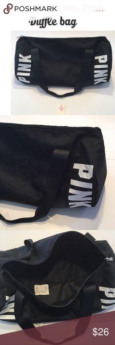 e3d7f285772 Victoria Secret Pink Duffle Bag Good size Duffle bag by VS Pink line    excellent for