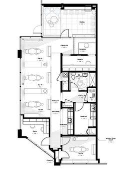 1000 Images About Dentistry On Pinterest Dental Dental Office Design And Floor Plans
