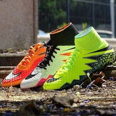 All the Hypervenom uppers. Which one is your favorite?by @soccerfactoryes Add on Snapchat: itsJosuePena - Use #elationfootball to get featured