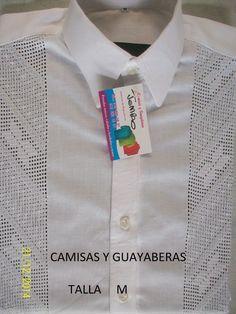 Resultado de imagen para bordados calados cartago Shirt Dress, Coat, Mens Tops, Shirts, Fashion, Gifs, Women's Work Fashion, Cartago, Embroidered Blouse