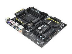 MSI Z77 MPOWER Motherboard