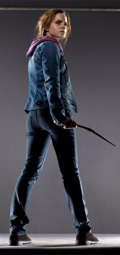 Emma Watson ♥ Hermione Granger