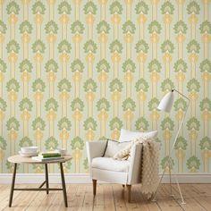 Judith Green Wallpaper