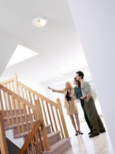 To help weed through the home-buying jungle, DIY Network has gathered the knowledge and strategies every home buyer should know before beginning the hunt.