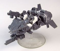 Pre-heresy Land Speeder Conversion