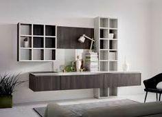 Risultati immagini per cucine grigio scure e bianche