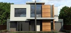 Bentleigh - Modern Home Design by Esperance Homes
