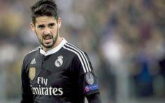 Isco ke Etihad Stadium, Madrid Pulangkan Morata