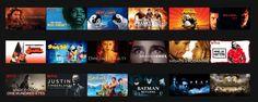 Galerie foto - 1 LISTA. Netflix, peste 430 de filme și seriale subtitrate în română, la un an de când a intrat în România Sinbad, Anastasia, Shark, Batman, Movies, Pictures, Sharks