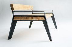 banc-bois-5 - Blog Déco Design