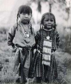fillettes indiennes