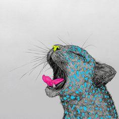 ilustración de Niki Pilkington