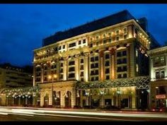 Luxury Hotel Moscow | Comfortable Hotel Moscow | Luxury Apartment Moscow |