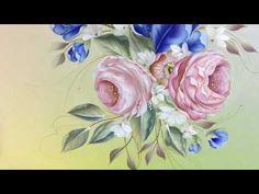 English Roses part 3 - YouTube